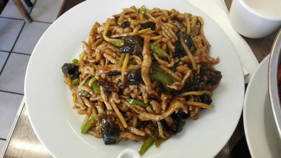 Szechuan Delicious Restaurant