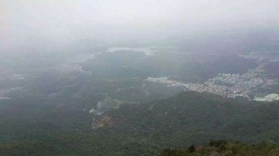 Yangtai Mountain: 羊台山
