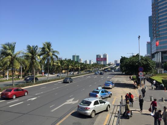 Haikou, Çin: photo1.jpg