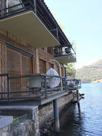 Lugu Lake Ligebandao Sunshine Club