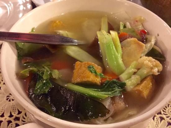Vegeterian Food Soup Is Goodlooks Like A Tribe Great Vegan Food