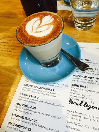 Collingwood, Australia: photo0.jpg
