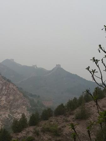 Miyun County, China: 古北水镇景象
