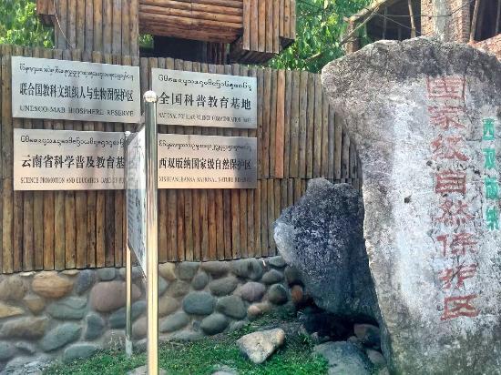 Xishuangbanna Elephanthome Boutique Guest House