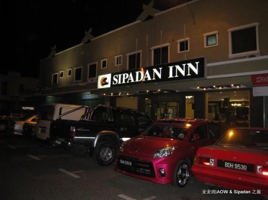 Sipadan Inn Image