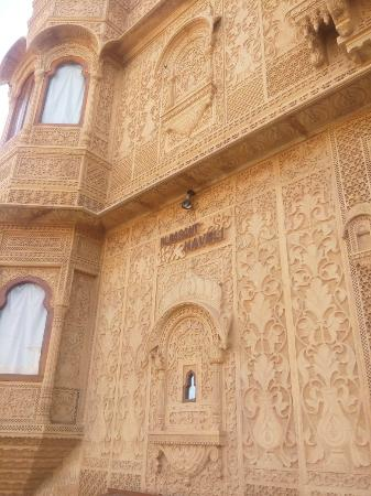 Hotel Pleasant Haveli: TA_IMG_20160506_195254_large.jpg