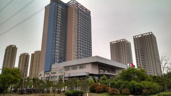 Chuzhou Resmi