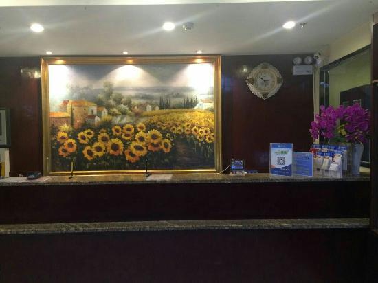 Kunyi Boutique Hotel Lanzhou Dongbu Market