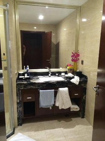 Pingshan County, China: 西柏坡红湾酒店