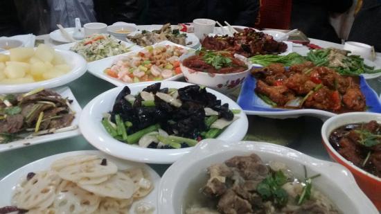 Handan, China: 东来顺
