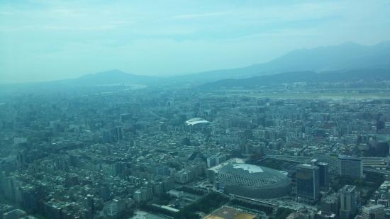 台北101观景台