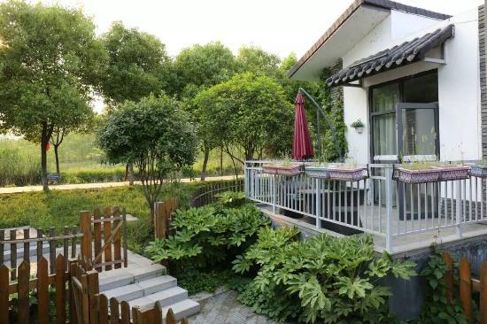 Tianshuiwan Holiday Restor