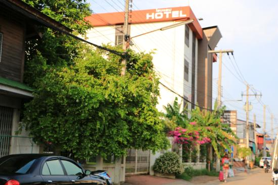 Photo of Paradise Hotel and Guesthouse Chiang Mai