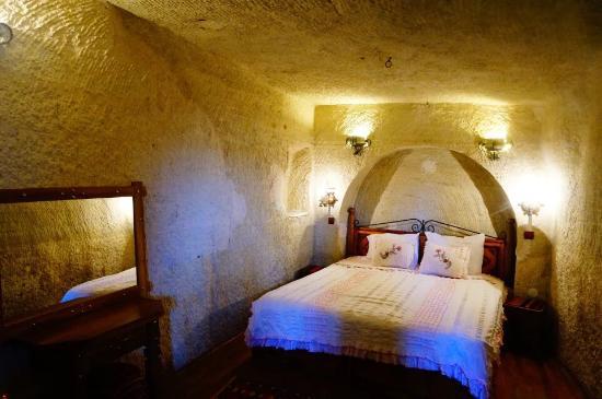 Divan Cave House: photo0.jpg
