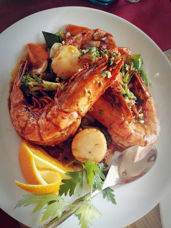 Restaurant Fritzoe Gard