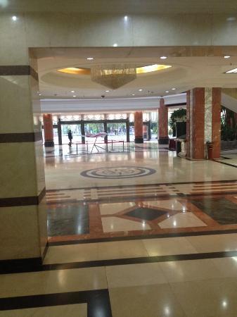 Jingcheng Hotel: photo7.jpg