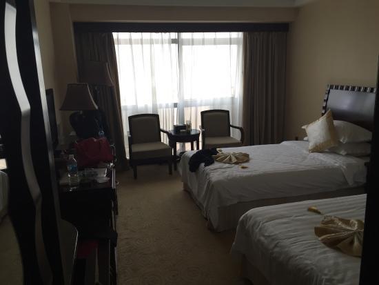 Jingcheng Hotel: photo9.jpg