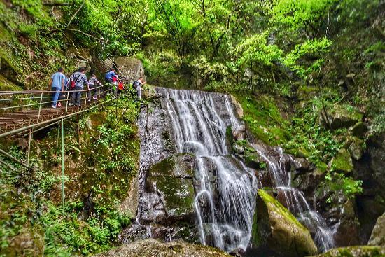 Canglong Waterfall: photo0.jpg