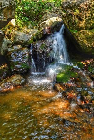 Canglong Waterfall: photo4.jpg