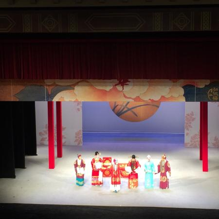 Chang An Grand Theater: photo1.jpg