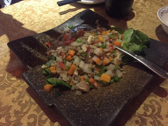 A Bu Lu Zi Tibetan Restaurant: photo2.jpg