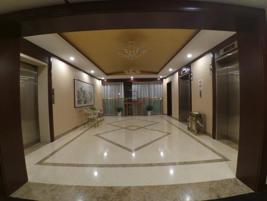 Beijing Yuanshan Hotel Photo