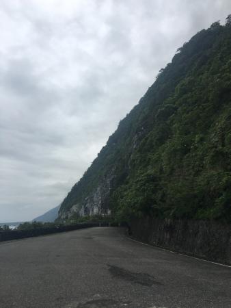 Ching-Shui Cliff: photo1.jpg