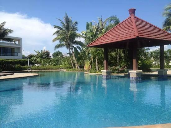 Suhai Hot Spring Hotel