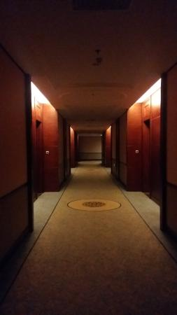 Foto de Chongqing Hengda Hotel
