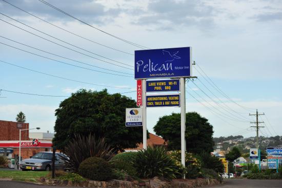 Pelican Motor Inn Foto