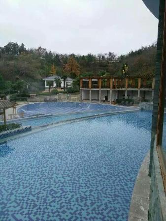 Yingshan County صورة فوتوغرافية