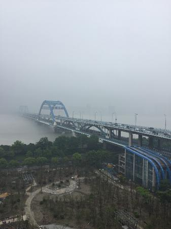 Hangzhou Gogo Apartment - Haiyun