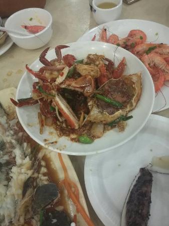 Spring Garden Seafood Plaza: microMsg_large.jpg