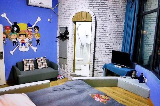 Xiamu Garden Youth Hotel