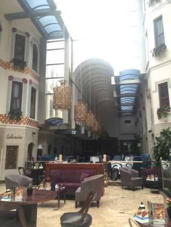Wyndham Istanbul Old City Aufnahme