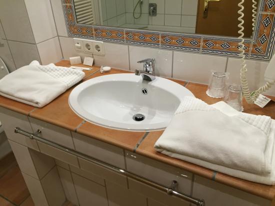 Sandhausen, Alemania: Hotel Residenz Royal