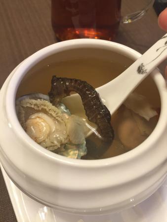Хайкоу, Китай: 很美味,给个赞