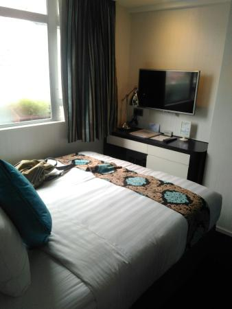 Hotel LBP: IMG_20160612_145634_large.jpg