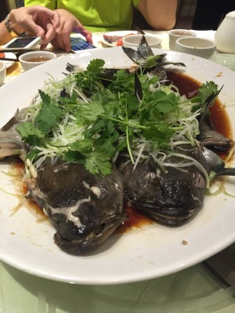Best Asian Food Monterey Park