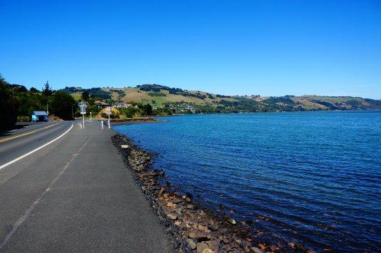 Otago Peninsula: Dunedin Railway Station