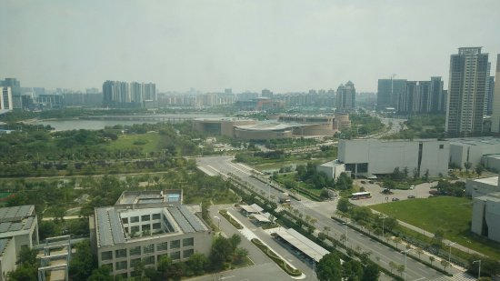 Yangzhou Convention Center: IMG_20160616_132615_large.jpg