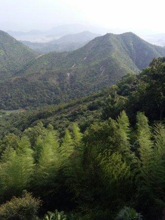 Sanmen County, Cina: 台州仙岩洞