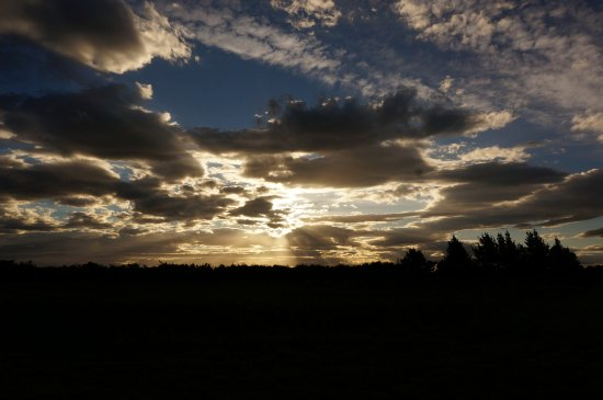 Invercargill, Nowa Zelandia: Southern Scenic Route