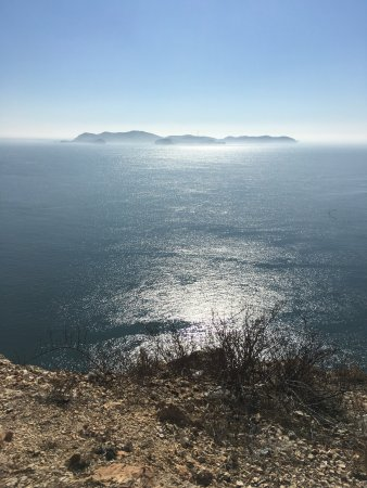 Changhai County, จีน: 海洋岛