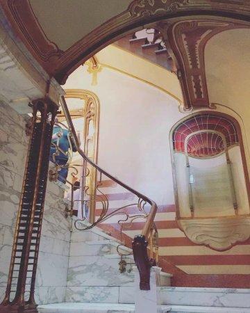 Museo Horta: photo2.jpg