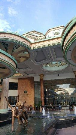Sunway Resort Hotel & Spa: 双威度假酒店