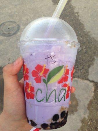 Cha Saipan