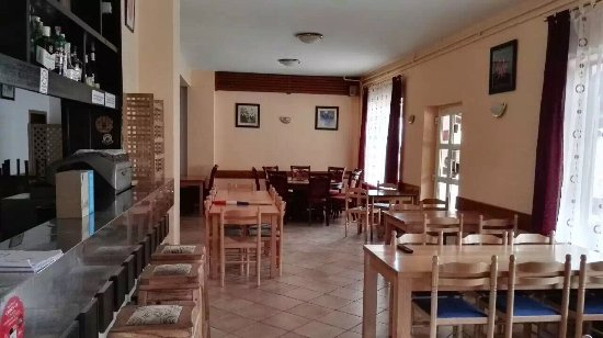 Korenica, Kroasia: Great restaurant! We had wonderful time here. We were warmly welcomed and treated , and also enj