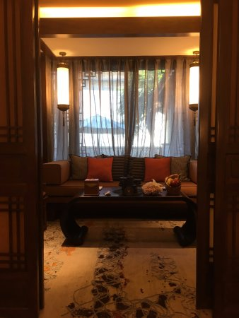 Изображение InterContinental Lijiang Ancient Town Resort