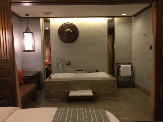 InterContinental Lijiang Ancient Town Resort Image